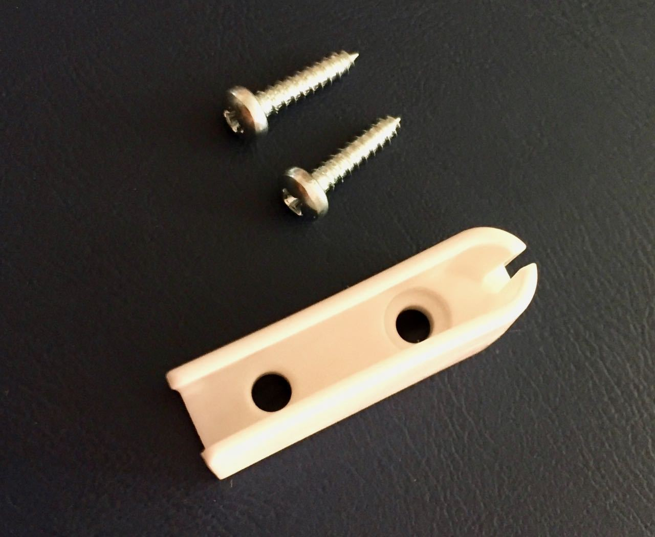 rollo kettenhalter f r 4 5 und 6mm kette. Black Bedroom Furniture Sets. Home Design Ideas